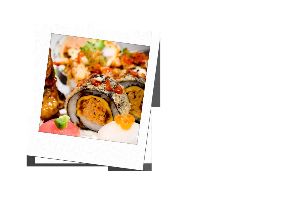 sushiko sushi arten